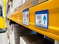 12.69 Logistiktaschen - Lagerkennzeichnung