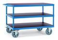 7.50 Schwerlast-Tischwagen