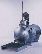 Gefahrstoffdepot GS 1500-D-I