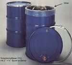 Inliner für 216-l-Fässer Rundbodensack