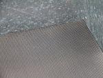 Gummiriefenmatte für Eilegeschale Metall 660 x 730 mm