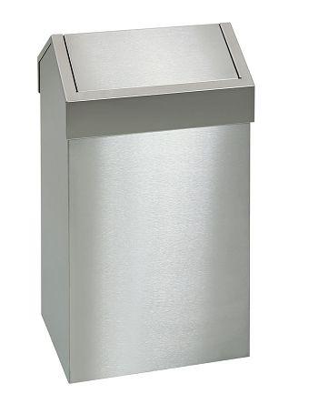 Abfallsammer STM-CleanOX-70 70 Ltr. HxBxT: 695 x 320 x 380 mm