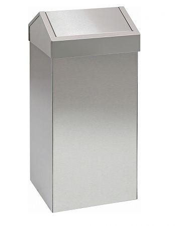 Abfallsammer STM-CleanOX-90 90 Ltr. HxBxT: 865 x 320 x 380 mm