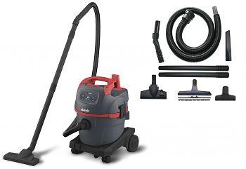 Reinigungssauger mit Grundausstattung (nass/trocken) uClean 1420 HK