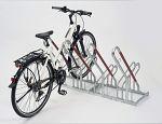 Fahrradständer Mod. 2502 1-seitige Radeinst.,L 700mm