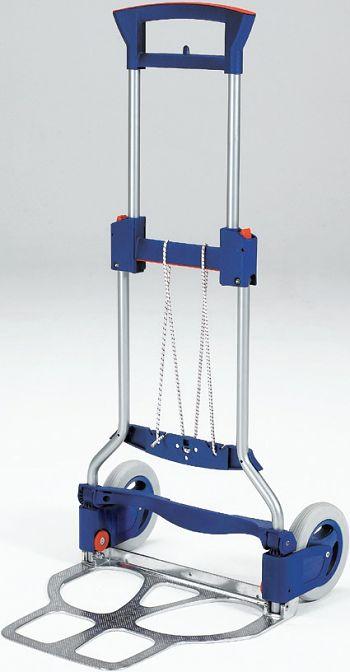 Mitnahmekarre Typ Business XL Tragkr. 125 kg