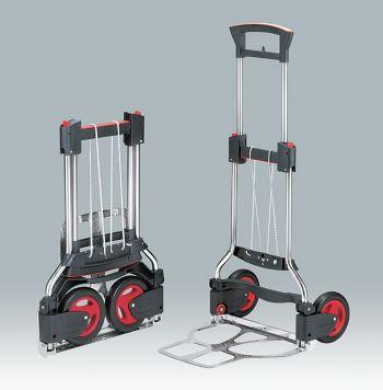 Mitnahmekarre Typ Edelstahl Tragkr. 125 kg