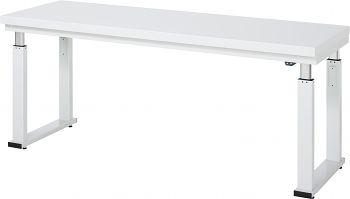 Werkbank Serie adlatus 600 B 2000 x T 700 x H 740-1140 mm