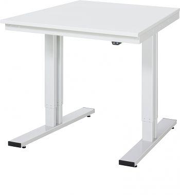 Werktisch Serie adlatus 300 B 750 x T 1000 x H 720-1120 mm