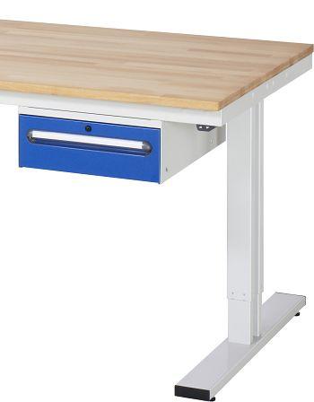 Schubladenschrank Modell E-1-1 B 440 x T 600 x H 175 mm