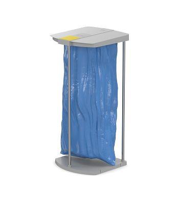 Müllsackständer ProfiLine WS uno Volumen 120 Ltr.