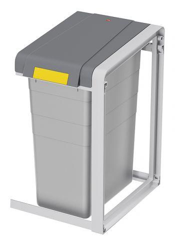 Abfalltrenner ProfiLine Öko, Erweit- erungseinheit,Mülltrenn-System,38 Ltr