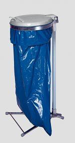 Müllsackständer Standard verzinkt HxBxT: 980 x 530 x 500 mm