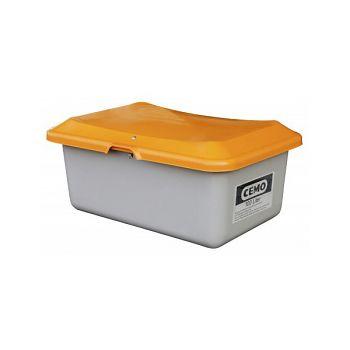 Streugutbehälter Plus3 100 ltr. ohne Entnahme und ohne Staplertaschen
