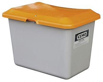 Streugutbehälter Plus3 200 ltr. ohne Entnahme und ohne Staplertaschen