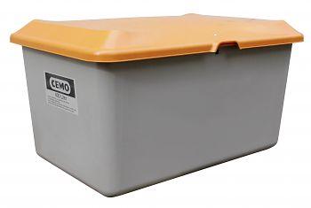 Streugutbehälter Plus3 400 ltr. ohne Entnahme und ohne Staplertaschen
