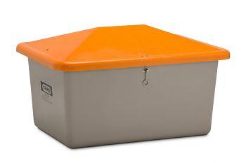Streugutbehälter V-Plus 550 ltr. ohne Entnahmeöffnung