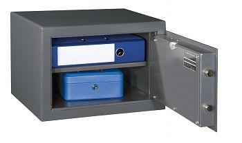 Möbeleinsatztresor M 410 mit Elektronik Schloss 300 x 420 x 380 mm