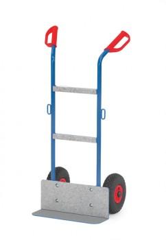 Leichte Gerätekarre Tragkr. 250 kg