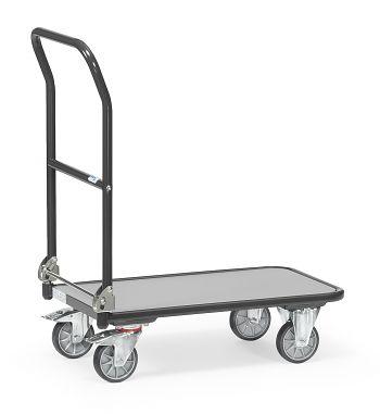 Klappwagen Tragkr. 250 kg Ladefläche LxB: 900 x 600 mm