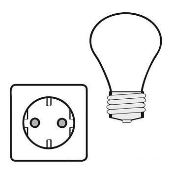 Elektroinstallationspaket A nicht ex-geschützt