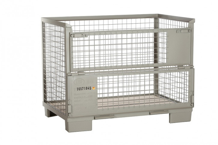 Euro-Pool-Gitterbox, Tragkraft 1500 kg