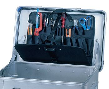 Werkzeugtasche 435 x 260 mm