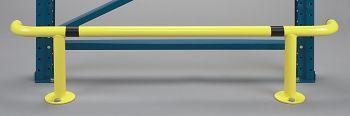 Rammschutzbügel mit Zubehör HxL 300x1250mm