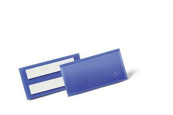 Etiketten- und Kennzeichnungstaschen BxH: 100 x 38 mm, 1 VE=50 Stck.
