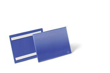 Etiketten- und Kennzeichnungstaschen BxH:210x148 mm(A5 quer) 1 VE=50 Stck.