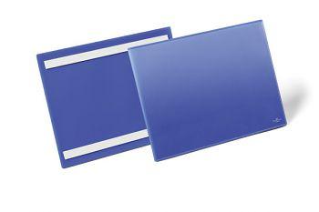Etiketten- und Kennzeichnungstaschen BxH:297x210 mm(A4 quer) 1 VE=50 Stck.