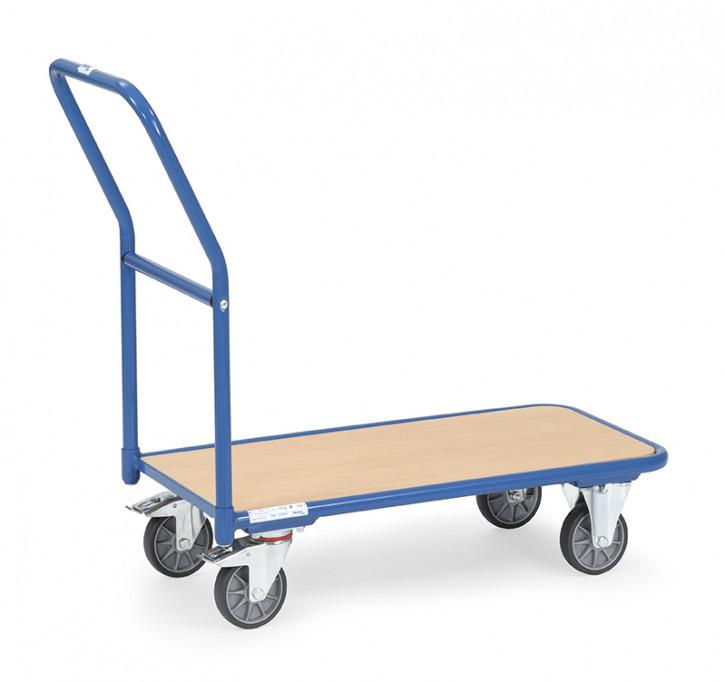 Magazinwagen Tragkr. 250 kg Ladefläche 850 x 450 mm