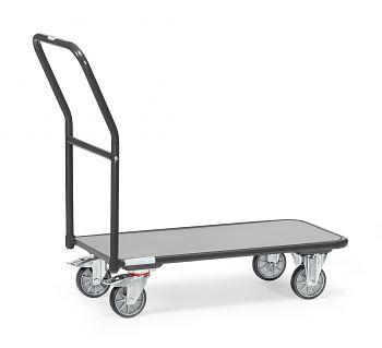 Magazinwagen Tragkr. 250 kg Ladefläche LxB: 1000 x 600 mm