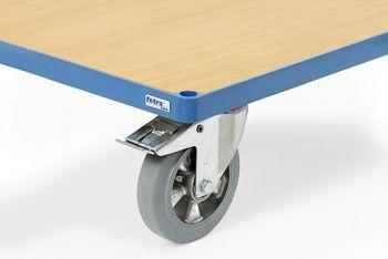 Mehrpreis Polyamidräder für Raddruchm. 200mm