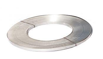 Verpackungs-Stahlband 16 x 0,5 mm, Bund = ca. 44 kg