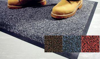 Schmutzfangmatte waschbar B x L 0,60 x 0,85 m