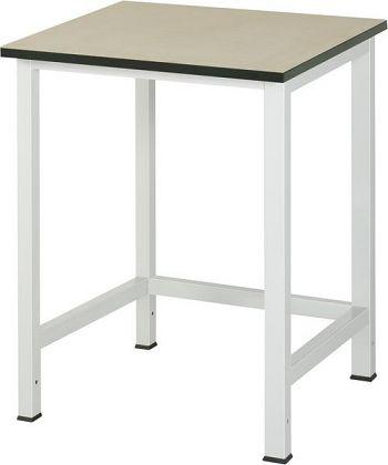 Werktisch mit MDF-Platte B x T x H 750 x 800 x 825 mm