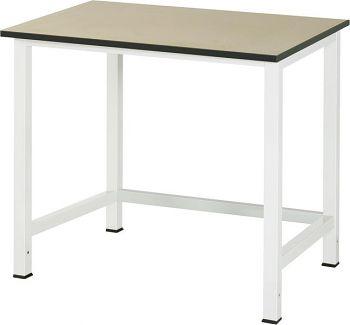 Werktisch mit MDF-Platte B x T x H 1000 x 800 x 825 mm