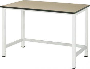 Werktisch mit MDF-Platte B x T x H 1250 x 800 x 825 mm