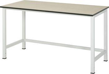 Werktisch mit MDF-Platte B x T x H 1500 x 800 x 825 mm