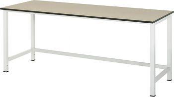 Werktisch mit MDF-Platte B x T x H 2000 x 800 x 825 mm
