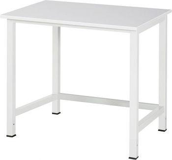 Werktisch mit Melamin-Platte B x T x H 1000 x 800 x 825 mm