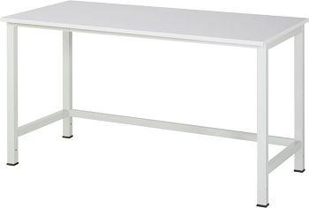 Werktisch mit Melamin-Platte B x T x H 1500 x 800 x 825 mm