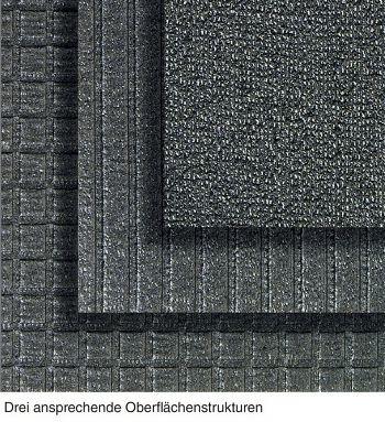 Anti-Rutsch-Matte glatt LxB 10.000 x 200 mm
