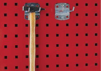 Doppelter Werkzeughalter 50mm lang