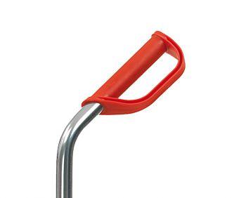 Handgriff für Rohr-Ø 27 mm