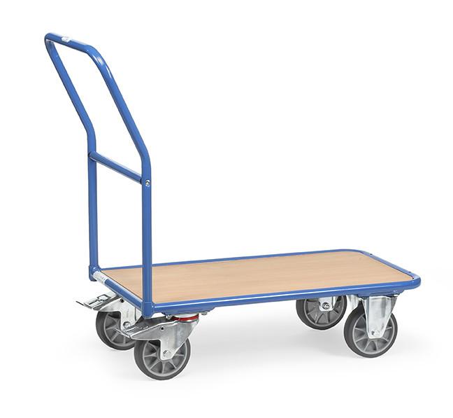 Magazinwagen Tragkr. 400 kg Ladefläche 850 x 500 mm