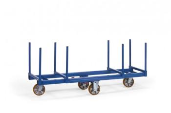 Langmaterialwagen Tragk.1200kg LxBxH 200x600x850mm