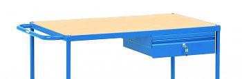 Schublade für MultiVario Tischwagen
