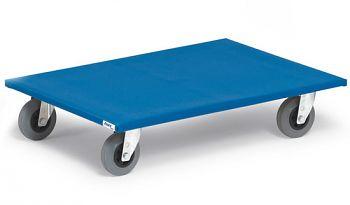 Möbelroller Tragkr. 500kg L 800 x B 600mm